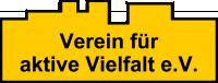 Logo Verein für aktive Vielfalt